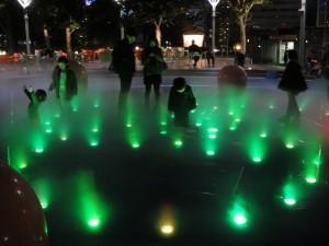 「TOKYO DOME CITY Winter Festival」(カラー)