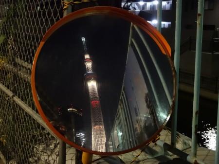 東京スカイツリー(3)