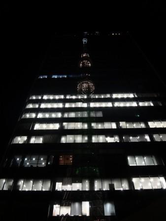 東京スカイツリー(2)