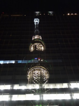 東京スカイツリー(4)