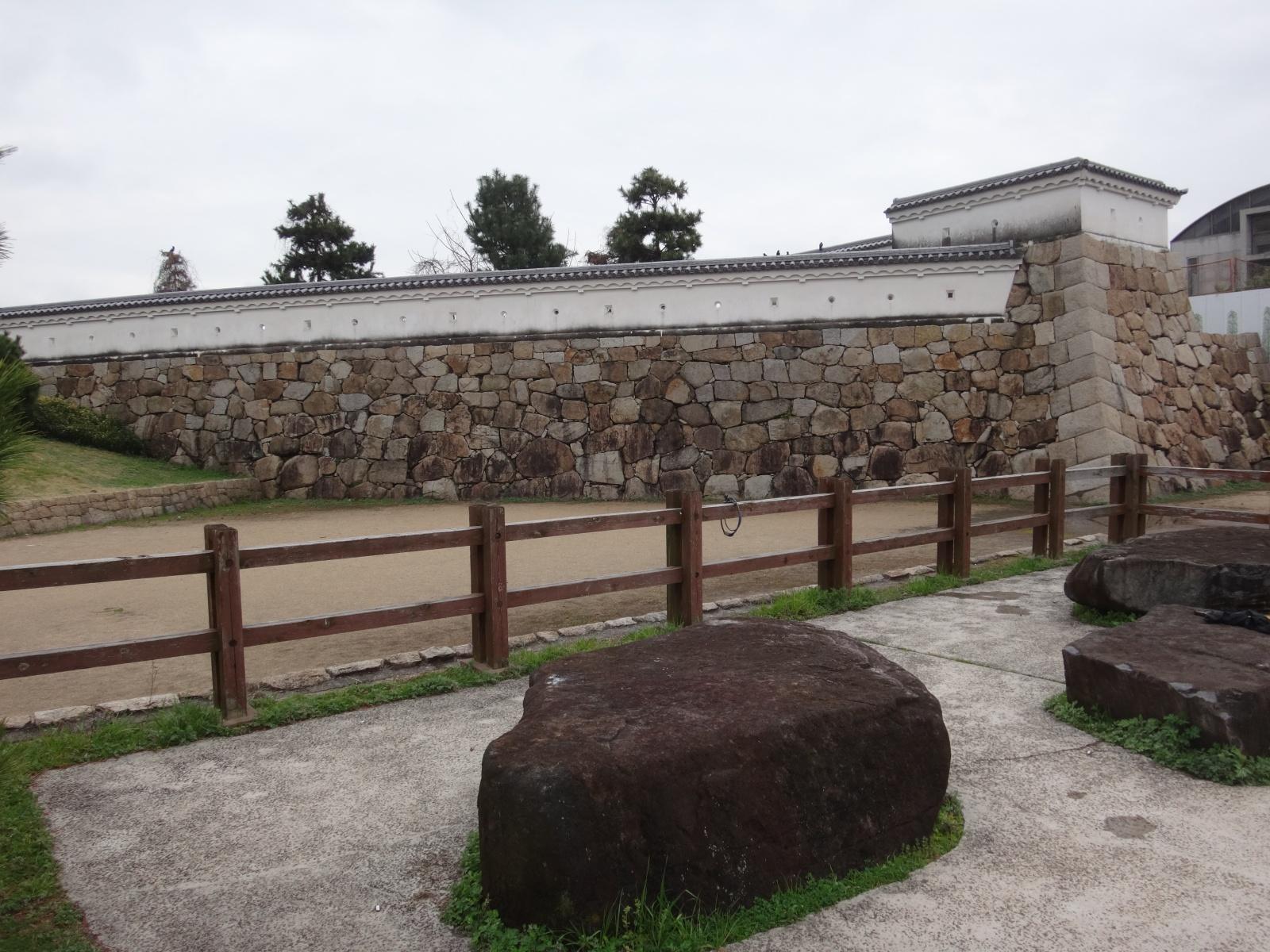 センバツ2016~+α:尼崎城跡 編~(40)