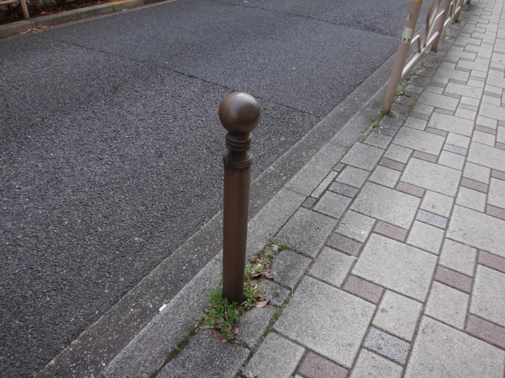 東京大学周辺のちょっとした雰囲気演出(1)
