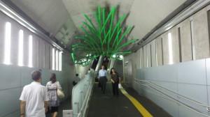 飯田橋駅(1)