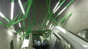 飯田橋駅(2)