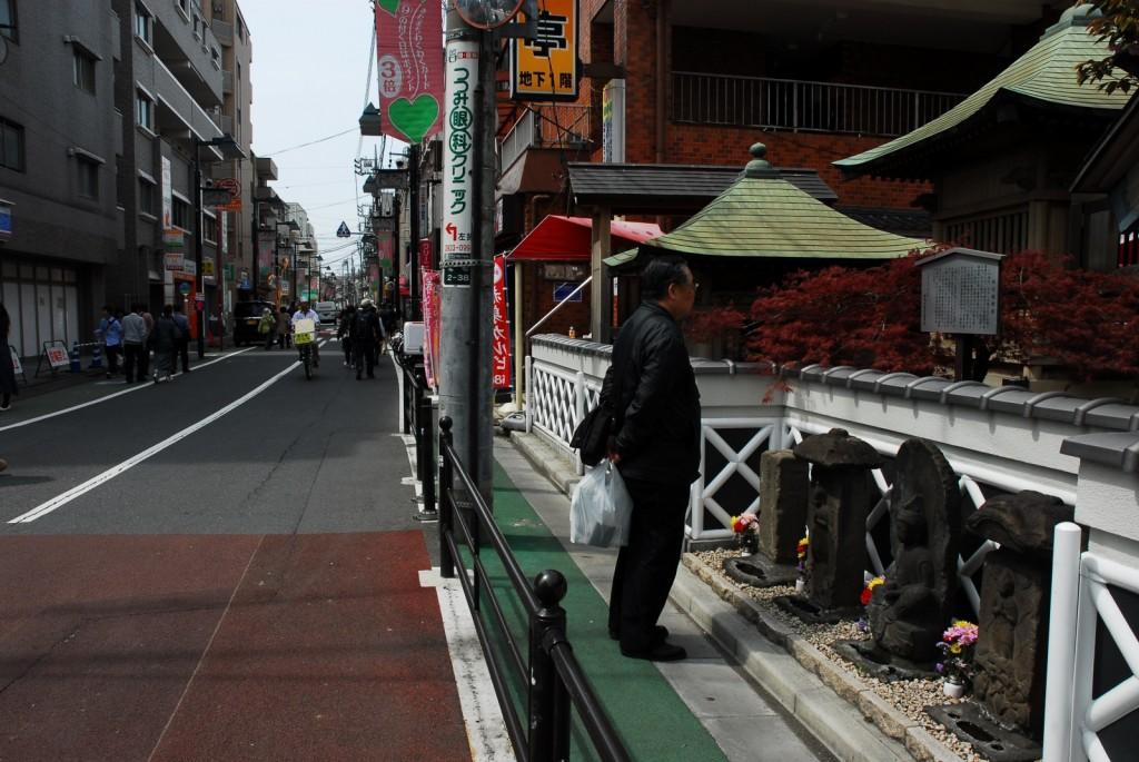 旧 川越街道
