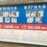 夏の甲子園2016~近年の大会記録~
