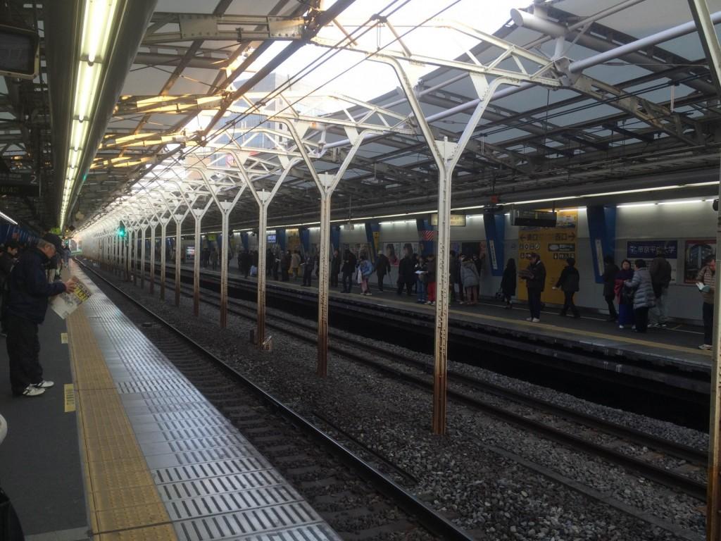水道橋駅の由来(1)