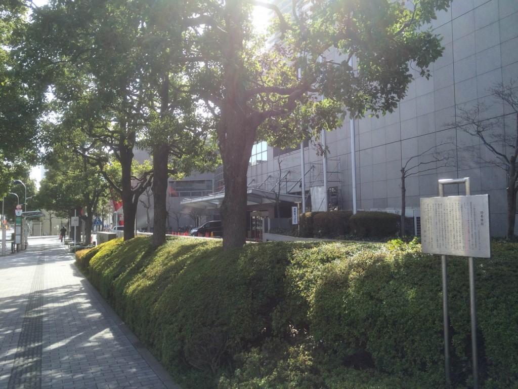 浩養園跡(1)